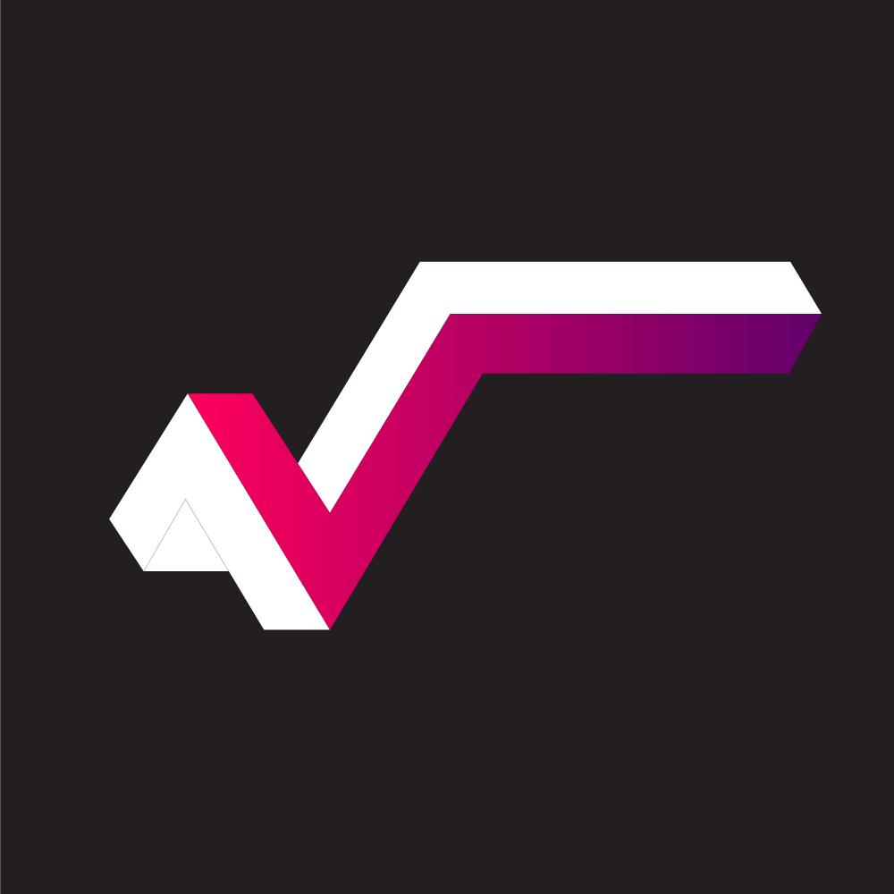 Stromae's impossible logo